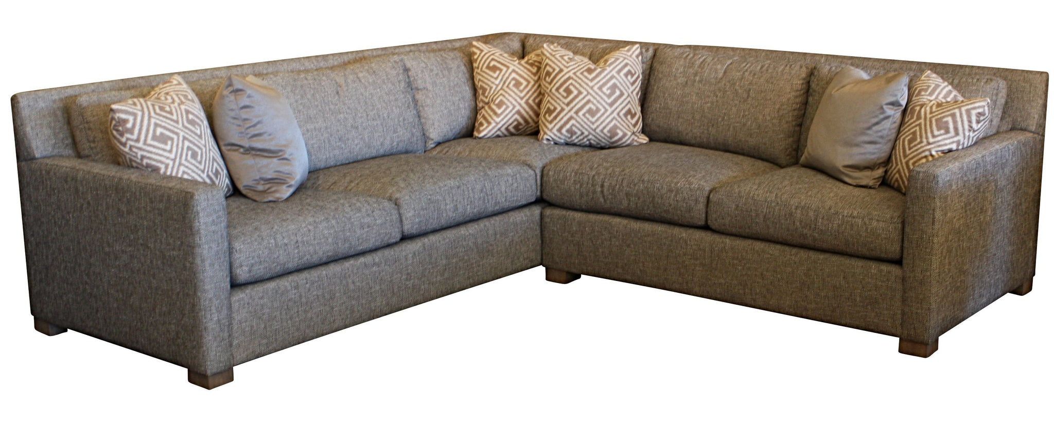 Seattle Custom Sectional Sofa
