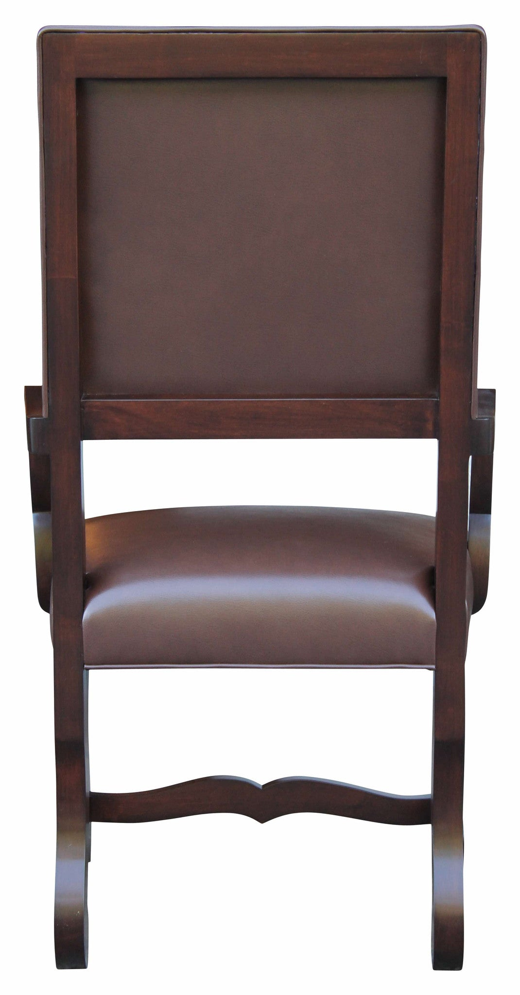 ... Spanish Colonial Dining Chair  sc 1 st  Mortise u0026 Tenon & Spanish Colonial Dining Chair u2013 Mortise u0026 Tenon