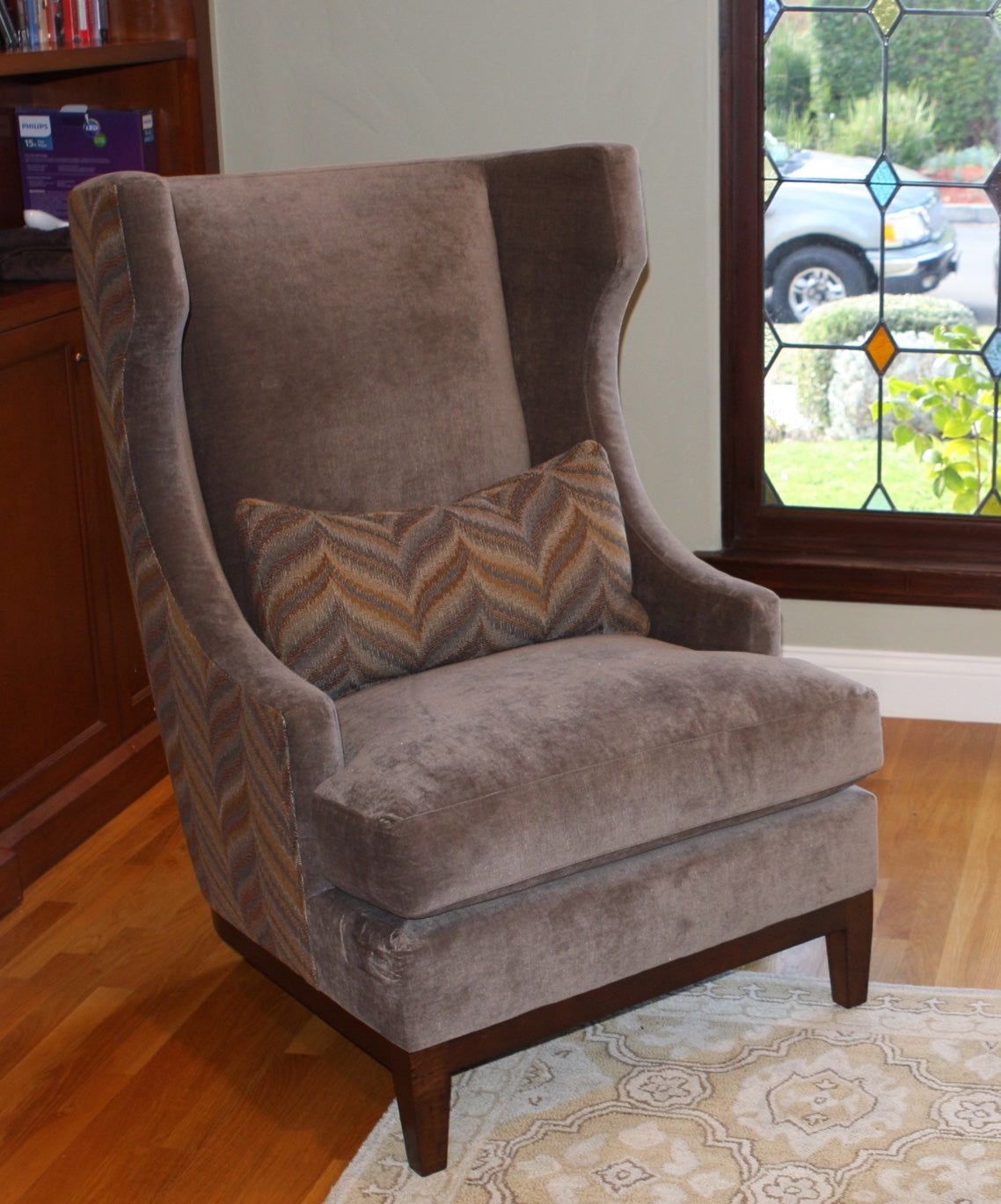 Lynn Occasional Chair