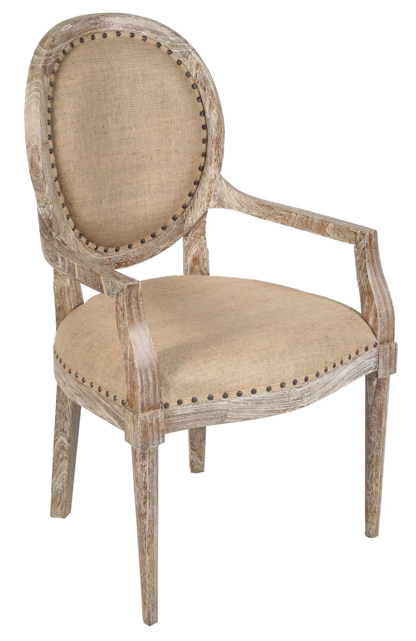 Angelica occasional Arm Chair