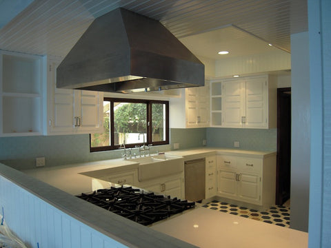 Custom Malibu Kitchen Cabinets-Check out our blog post