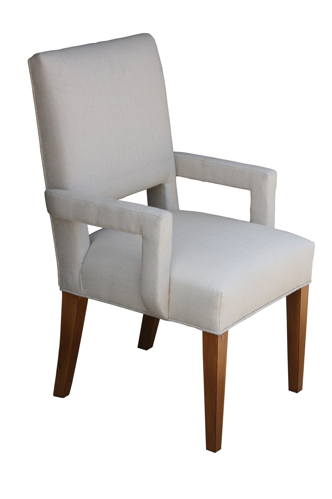 Picture of: Essex Dining Room Arm Chair Mortise Tenon