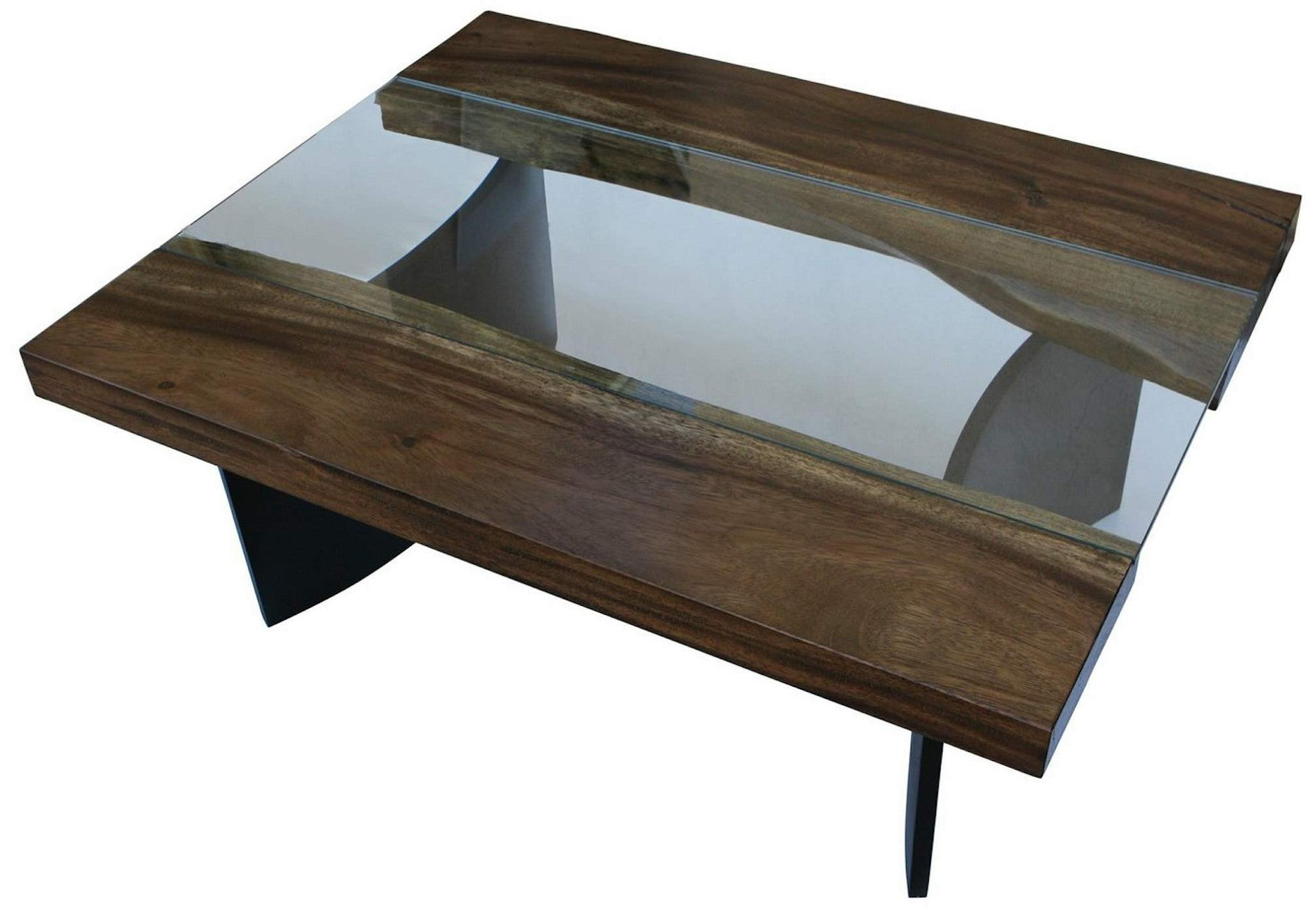 free edge modern industrial coffee table free edge modern industrial coffee table