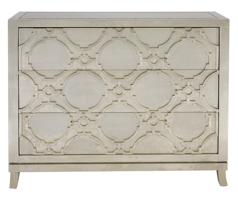 Ophelia 3 Drawer Chest