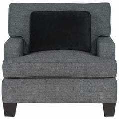 Claire Grey Arm Chair