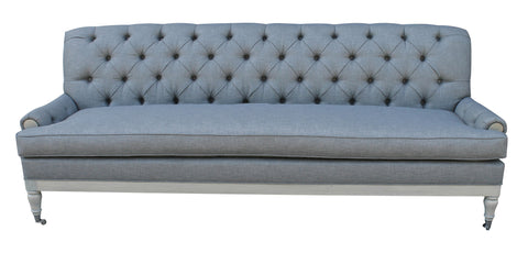 Hinton Tufted Sofa