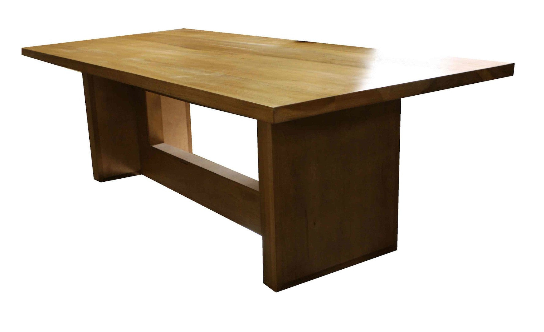 Grounded Dining Table