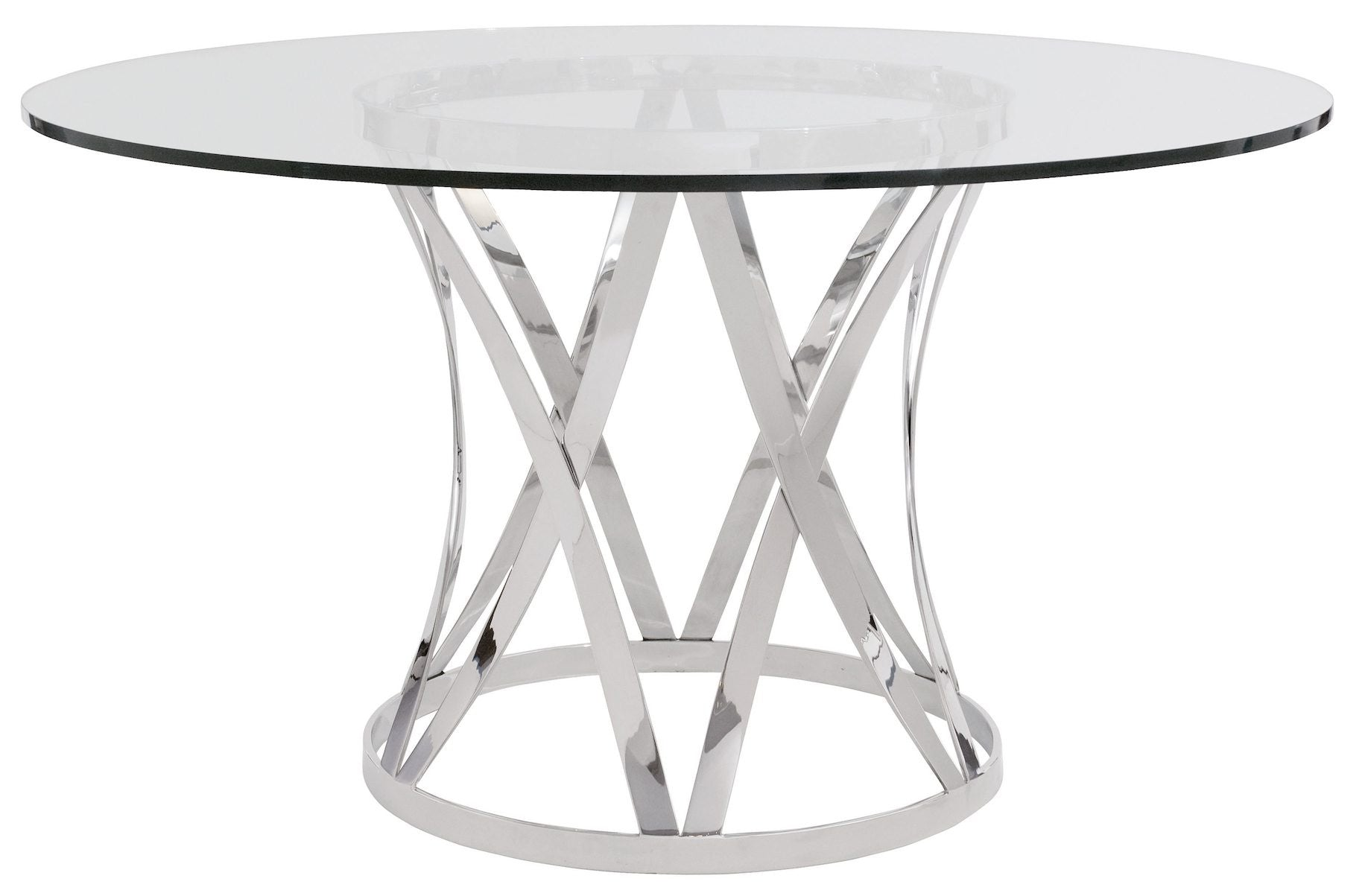 Gusta Round Dining Table Hover To Zoom