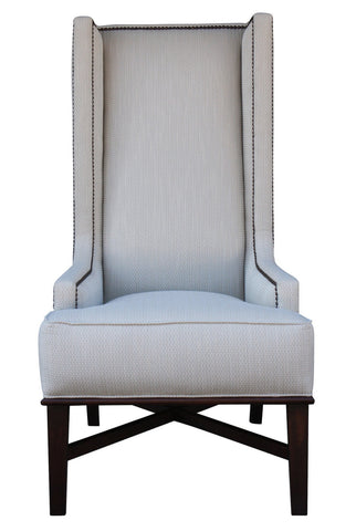 Hepburn Wing Chair