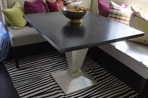 Dining Tables for Kitchen Banquettes