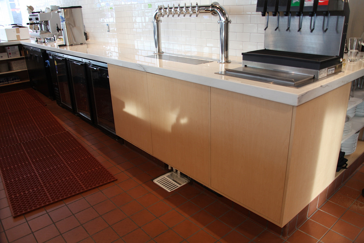 Farmboy Kitchen Design Project In Los Angeles Mortise