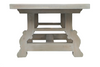 Spanish Trestle Table