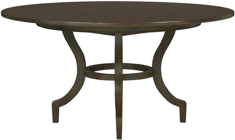 Lansing Round Dining Table
