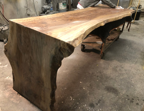 Live Edge Products