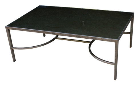 Long Island Industrial Modern Cocktail Table