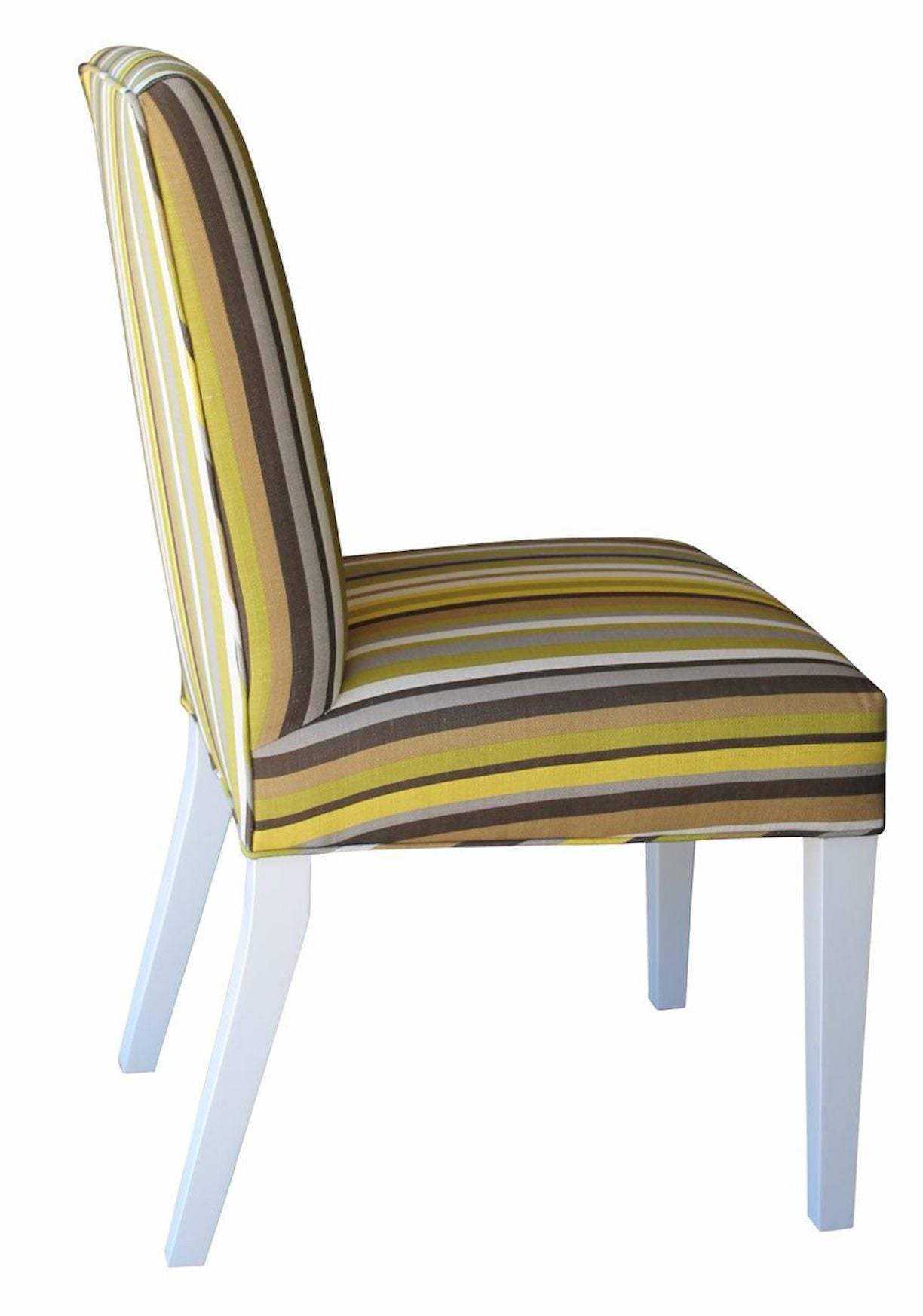 gorgeous mustard room yellow tones penny chairs chair in dining metal fabric