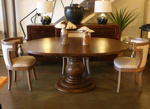Maximus Dining Table