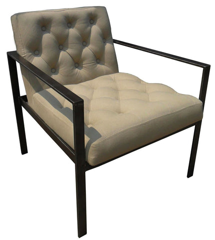 Palm Springs Mid-Century Classic Chair