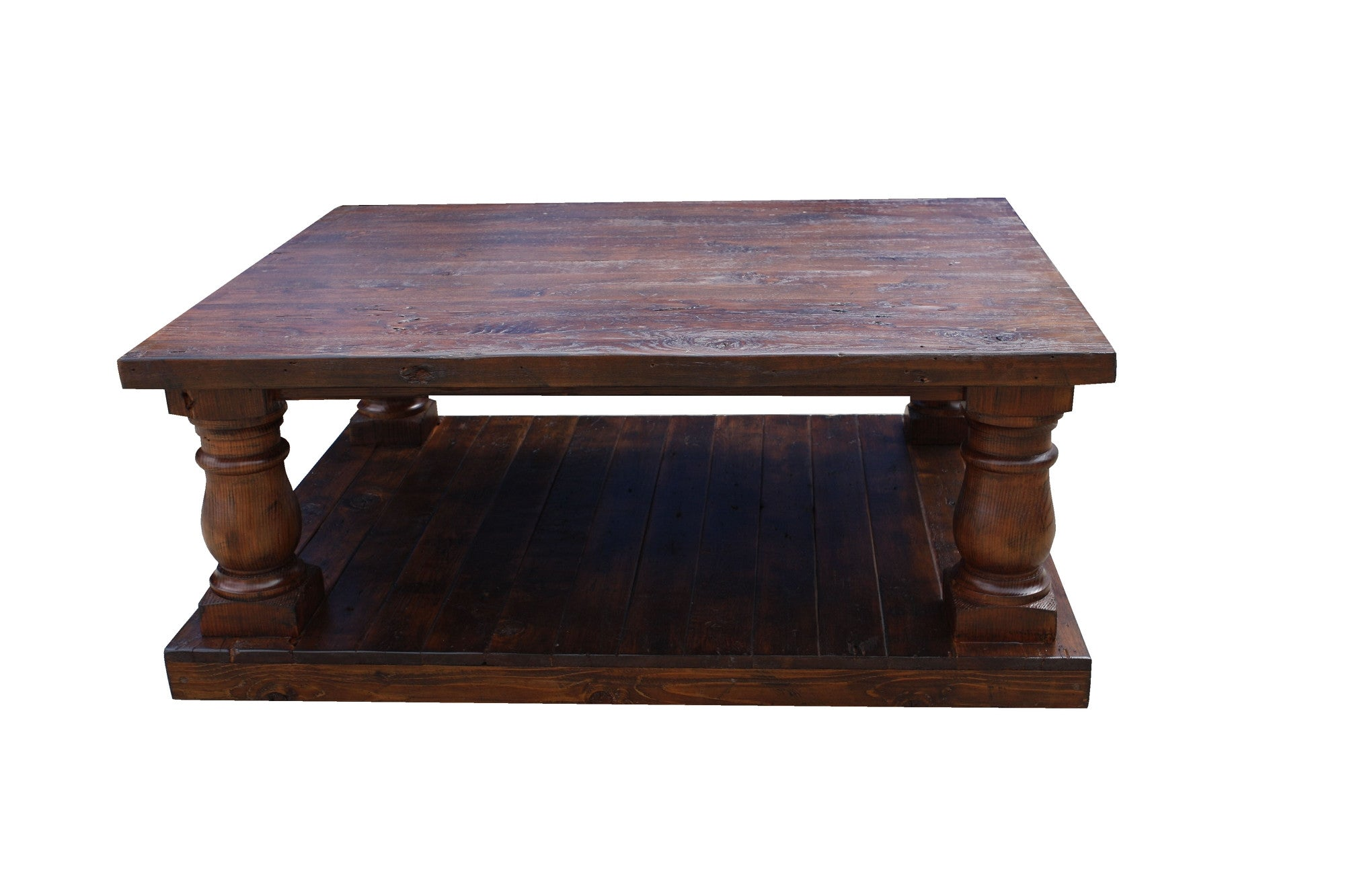 Reclaimed Postobello Coffee Table
