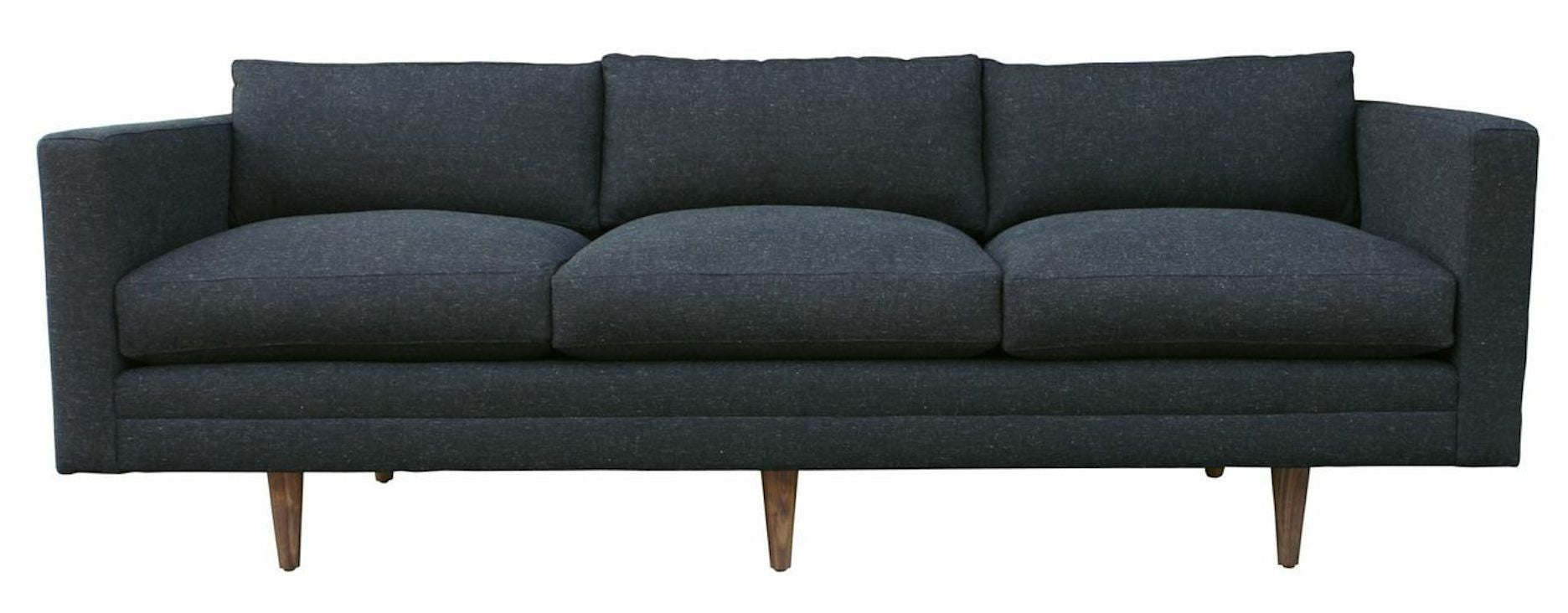 Mid Century Upholstered Sofas Sectioanals And Occassional