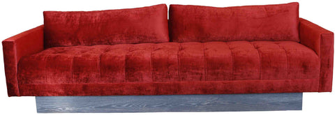 Milo Tufted Sofa