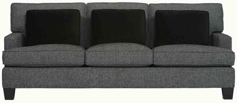 Claire Grey Sofa