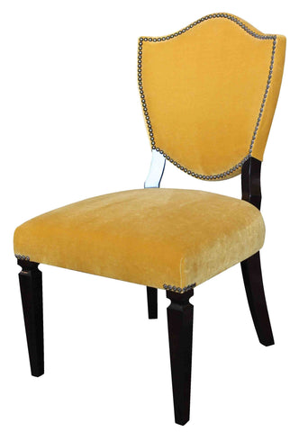 Crest Dining Chairs Floor Model