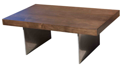 Metropolitan Modern Coffee Table
