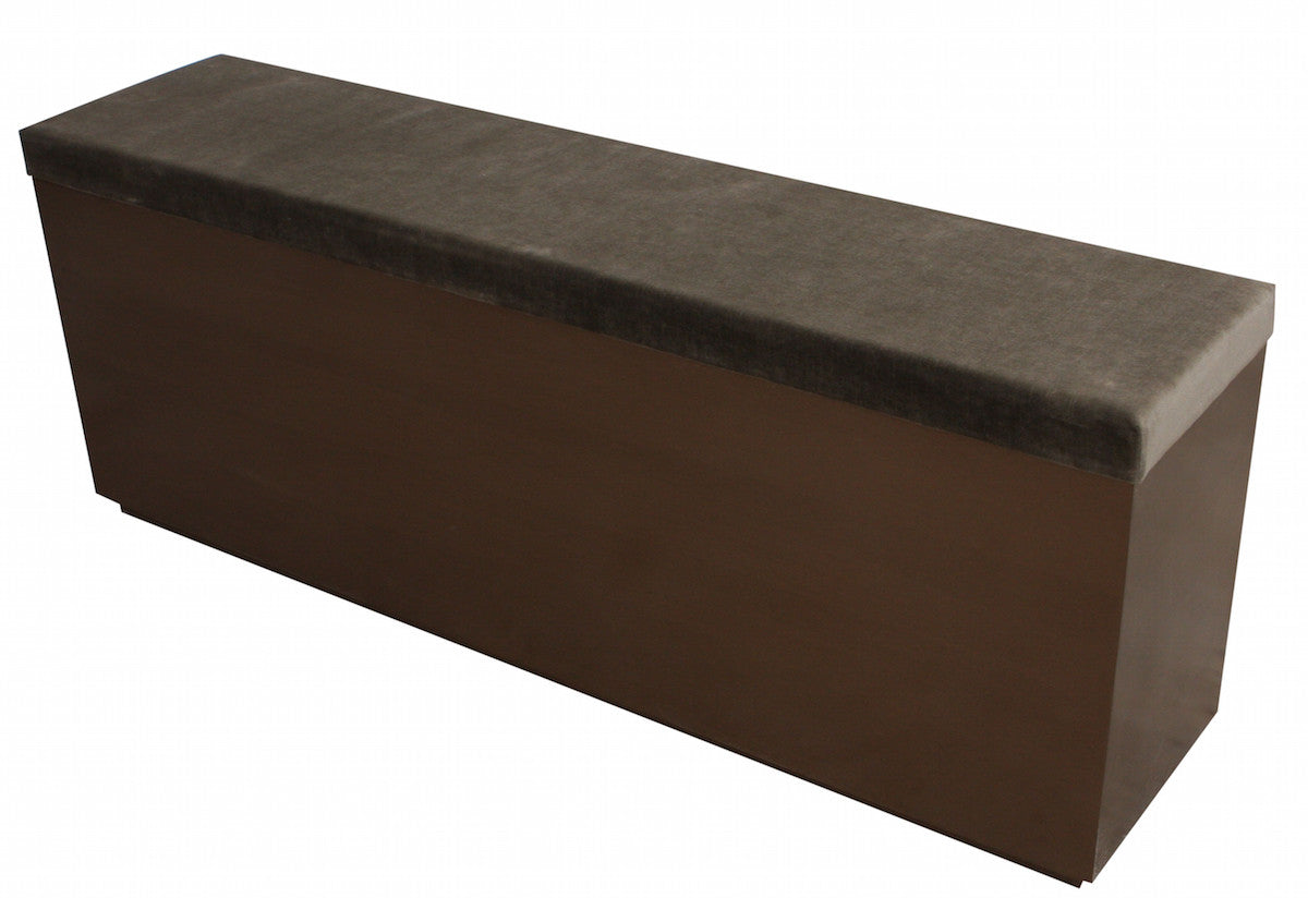 upholstered storage bench upholstered storage bench