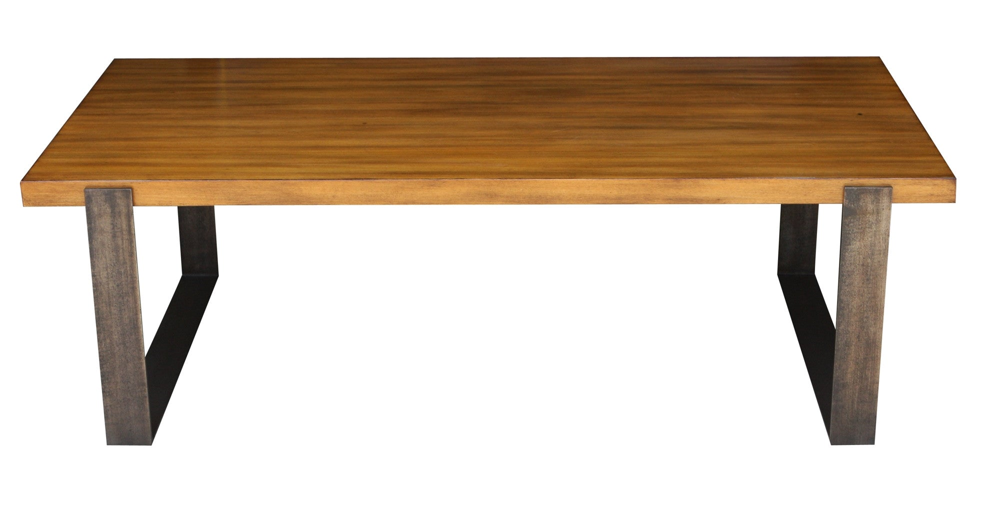 Coffee tables mortise tenon for Modern wooden coffee tables