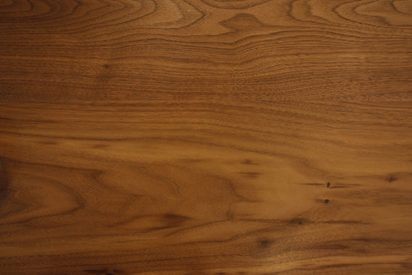 Natural Satin On Walnut Mortise Amp Tenon