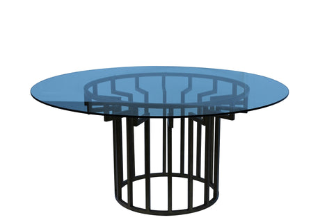 New York Round Dining Table