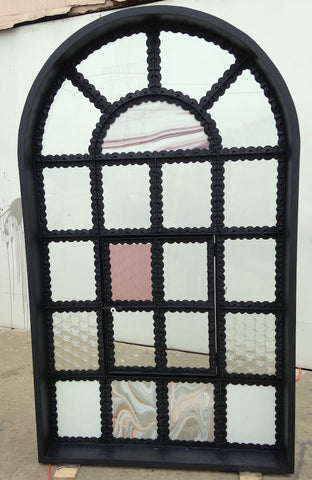 A Interesting Project- Restoring a Old Metal Window