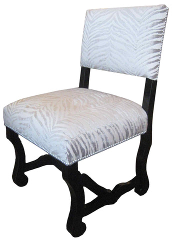 Sexy Spanish Dining Chair