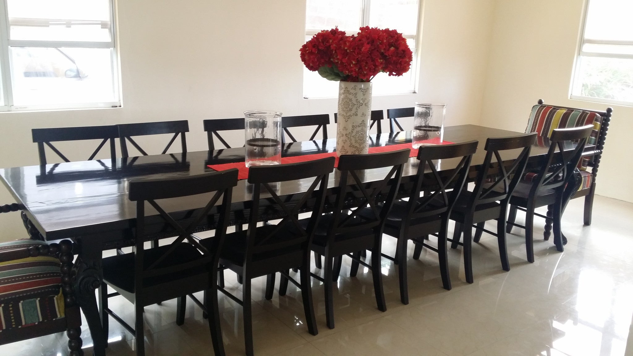 St Crux Dining Room Set
