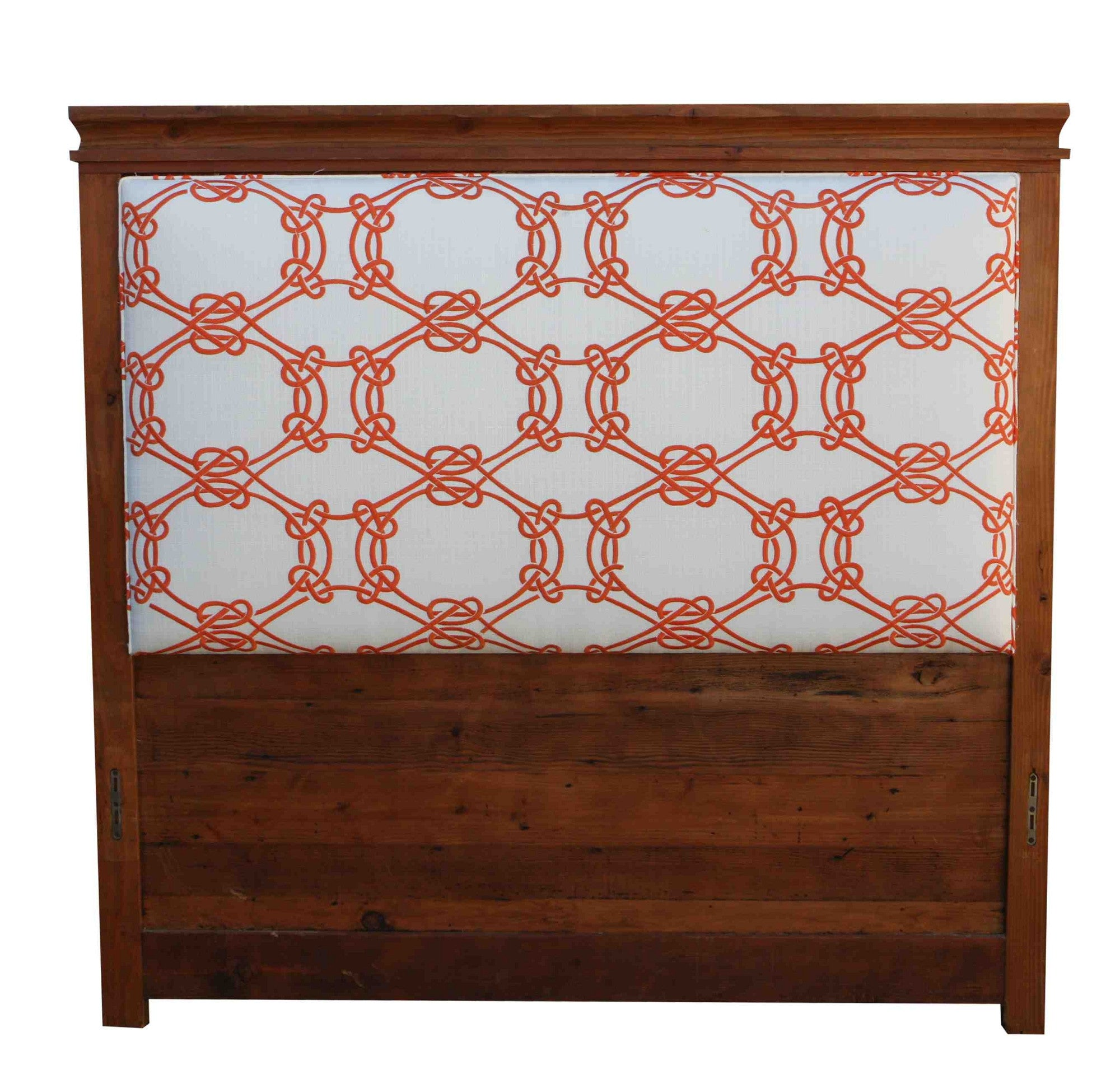 Sundance Reclaimed Wood Queen Size Headboard
