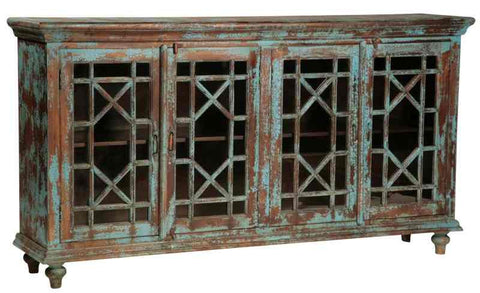 Atlantis Sideboard in Vintage Paint