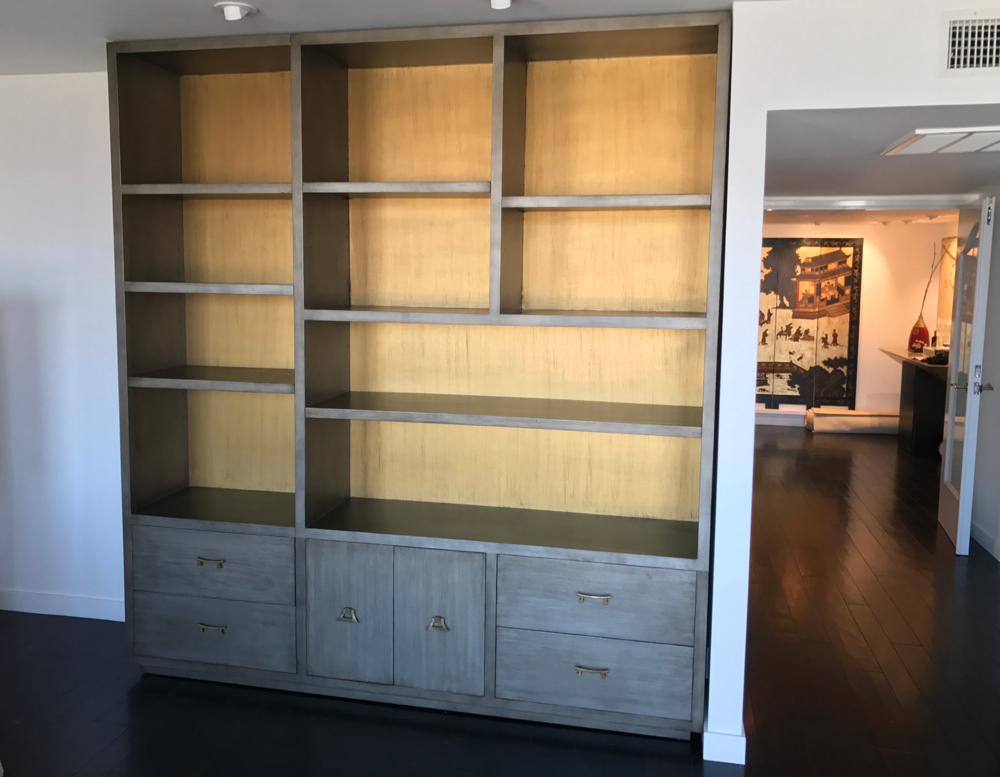 everywhere now custom weve bookshelves community bressi l in ranch cabinets california ca c designed southern bookcase carlbad bookcases