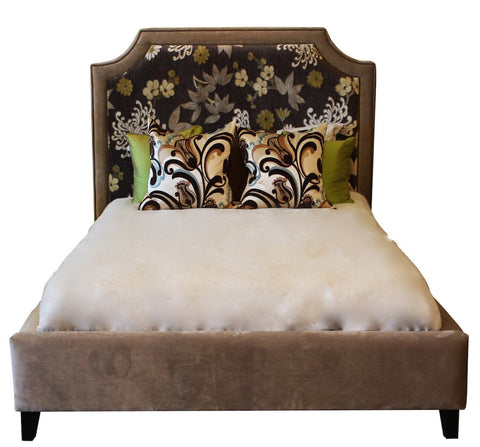 Wildwood Upholstered Bed