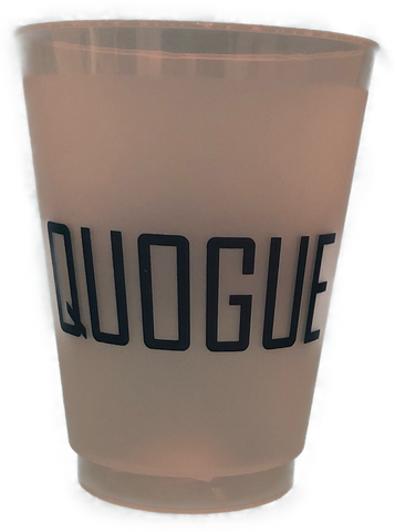 Quogue Frosted Flex 16 oz Cup