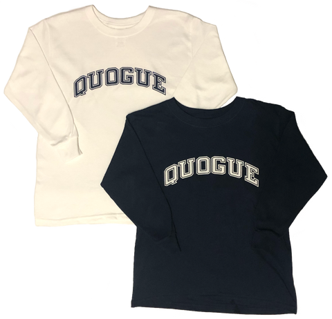 Quogue Youth Long Sleeve Shirt