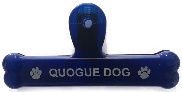 Quogue Dog Clip
