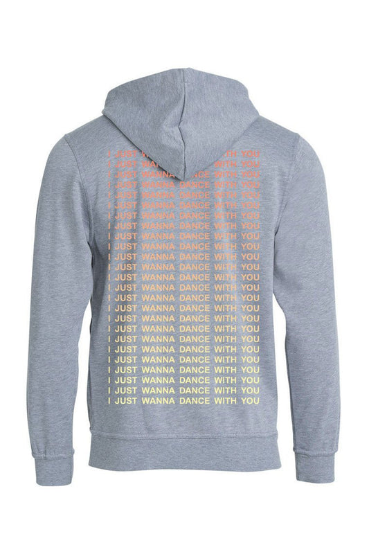 Dance With You Hoodie