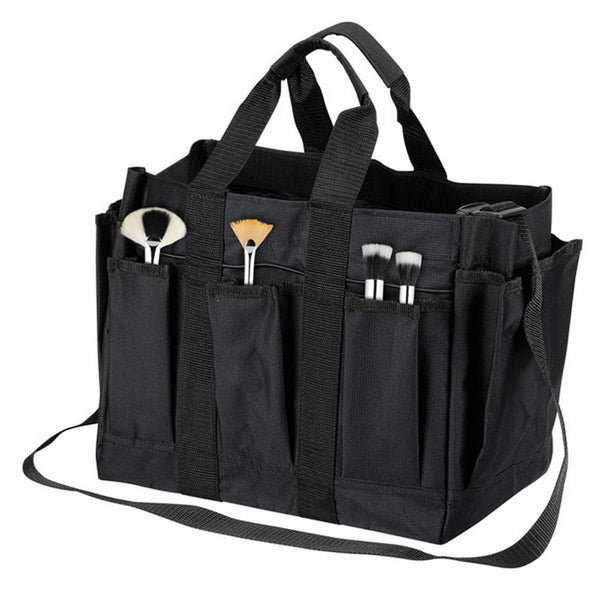 Large Location Shoulder Travel Bag