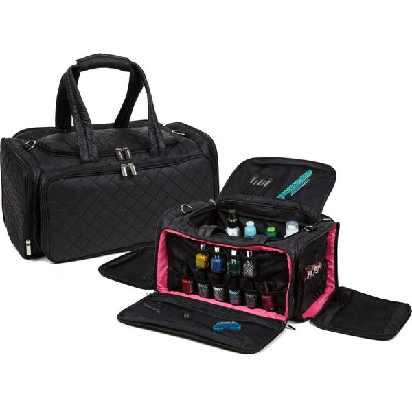 Ultimate Makeup Artist Nail Polish Travel Bag