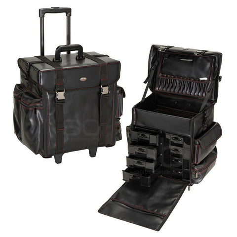 Makeup Cases Train Cases Beauty Storage Organization Yazmo