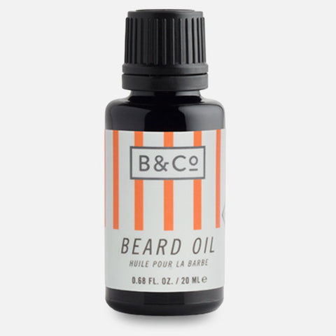 No.05 Beard Oil