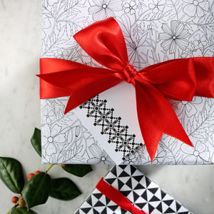 Blackford's Beauty | Blank Gift Tag Set