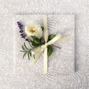 Winter Lace | Gift Wrap - 3 Sheets