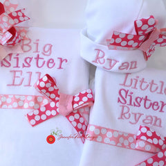 Personalized Toddler Girls Outfits for Special Occasions
